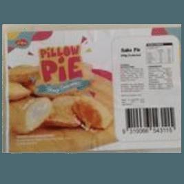 Pillow Pie Ube Buko Pie (3pcs) (250g)