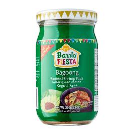 Barrio Fiesta Sauteed Shrimp Paste Regular (250g)