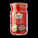 Barrio Fiesta Sauteed Shrimp Paste Spicy (250g)