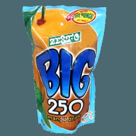 Zest-O Big 250 Mango Juice (250ml)