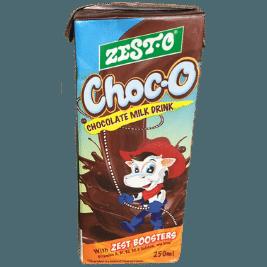 Zest-O Choco (250ml)