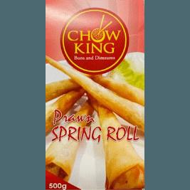 Chowking Prawn Spring Roll (275g)