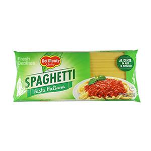 Del Monte Spaghetti Pasta Italiana (900g)