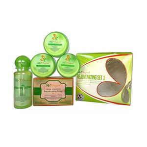 Skin Magical Rejuvenating Set 1