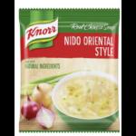 Knorr Nido Oriental Soup Mix (60g)