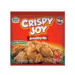 Barrio Fiesta Crispy Joy Spicy Breading Mix (62g)