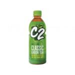 C2 Green Tea Original Juice Big (500ml)