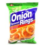 Nong Shim Onion Rings (90g)