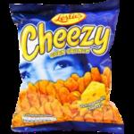 Leslie's Cheezy Crunch