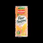 Del Monte Four Seasons Juice (240ml)