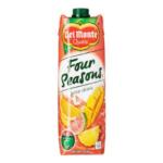 Del Monte Four Seasons Juice (Tetra) (1L)