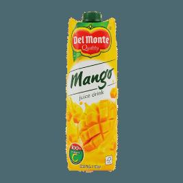 Del Monte Mango Juice (Tetra) (1L)