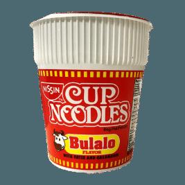 Nissin Cup Noodles Bulalo (60g)