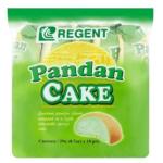 Regent Pandan Cake (10pcs) (200g)
