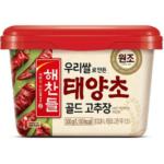 CJ Korean Hot Pepper Paste (Gochujang) (500g)