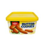 Fibisco Butter Cookies (Tub) (600g)