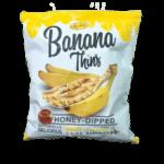 Leslie's Banana Thins (100g)