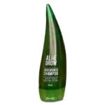 Aloe Grow Shampoo (300ml)