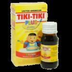 Tiki Tiki Drops