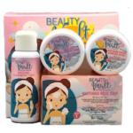 Beauty Vault Whitening Rejuvenating Set