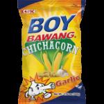 Boy Bawang Cornicks Chichacorn (100g)