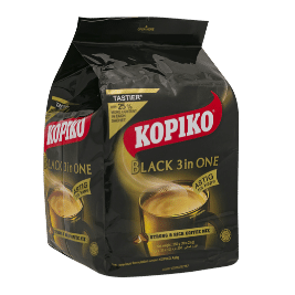 Kopiko Black Coffee (10pack) (275g)