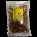 Hulu Crispy Anchovy Spicy (100g)