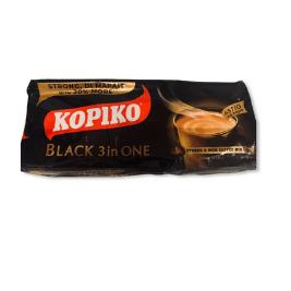 Kopiko Black Coffee (30pack) (750g)