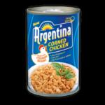 Argentina Corned Chicken Regular (150g)