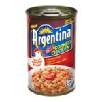 Argentina Corned Chicken Spicy (150g)