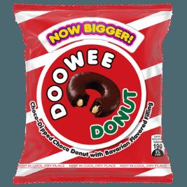 Rebisco Doowee Donut (10pack) (40g)