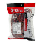 O-Cha Dried Chili (70g)