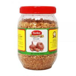 Sunlee Fried Garlic (250g)