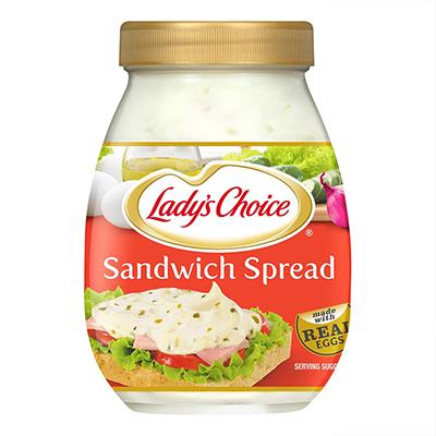 Lady's choice Sandwich spread (700ml)