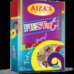 Aiza's sweets fiestart