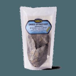 Miki's Dried Spinefoot Fish (Danggit) (100g)