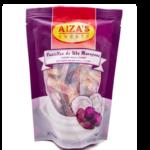 Aiza's Sweets Pastillas de Ube Macapuno (136g)